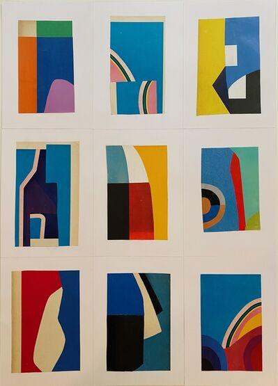 Audrey Guttman, 'Through the Looking-glass II', 2021