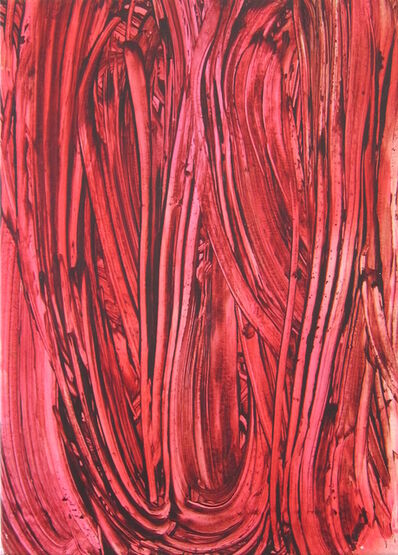 Judy Millar, 'Untitled', 2011
