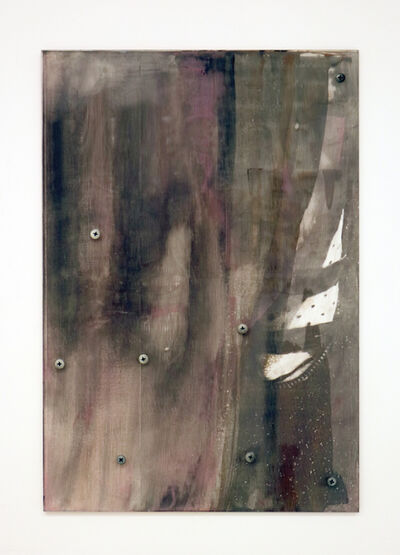 Sara Greenberger Rafferty, 'Shoe Gazing', 2017
