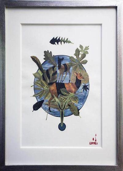 J ALME Yutronic, 'El Origen', 2016