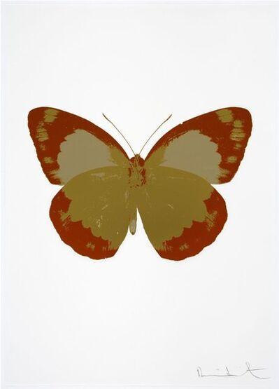 Damien Hirst, 'The Souls II - Oriental Gold - Prairie Copper - Cool Gold', 2010