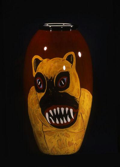 Paul Marioni, 'Jaguar Vase', 1992