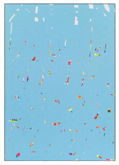 Dennis Loesch, 'Untitled (DIN)', 2015