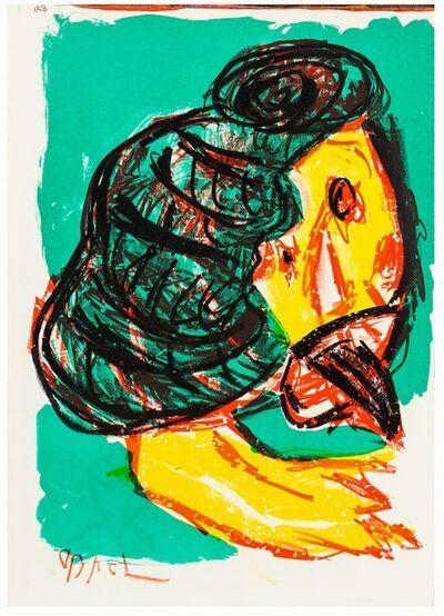 Karel Appel, 'Untitled', 1964