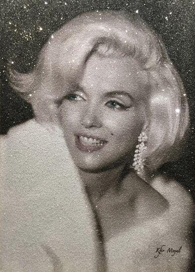 Kfir Moyal, 'Fancy Marilyn Monroe ', 2018