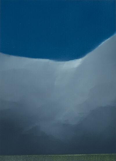 Peter Brooke, 'Troposphere #1', 2019