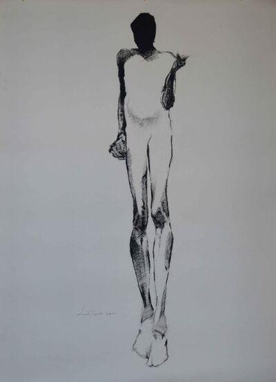 Lemek Tompoika, 'Human 5', 2017