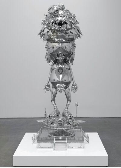 Takashi Murakami, 'Invoking the Vitality of a Universe Beyond Imagination', 2014