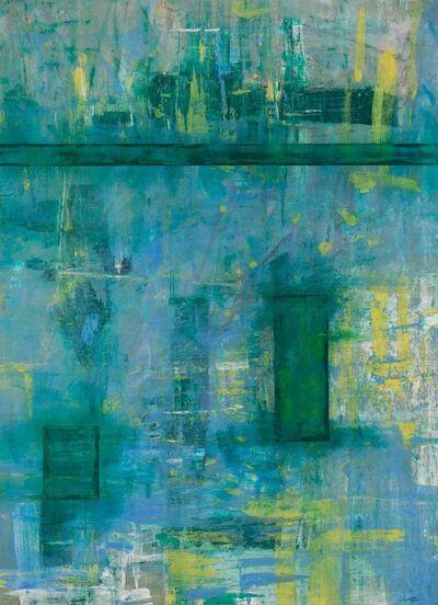 Ernesto Villanueva, 'The Truth Series: The Hope', 2003