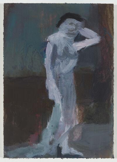Janice Nowinski, 'Standing Nude', 2019