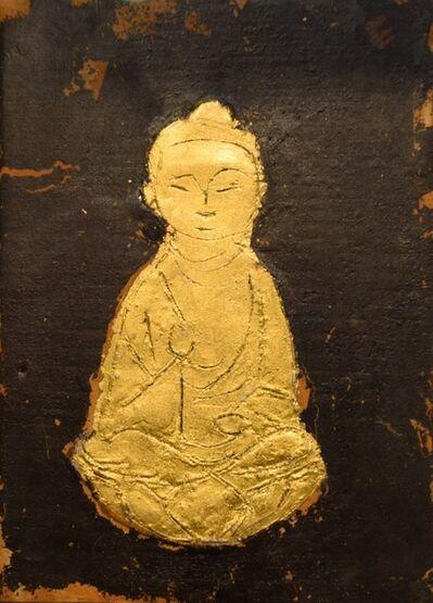 Eri Iwasaki, 'Kebutsu (Transformed Buddha))', 2018