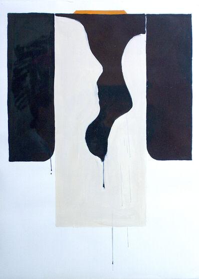 Harold Garde, 'Kimono Triptych', 1997