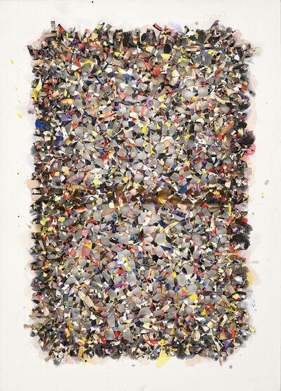 Sung Hy Shin, 'Vers un Espace', 2000