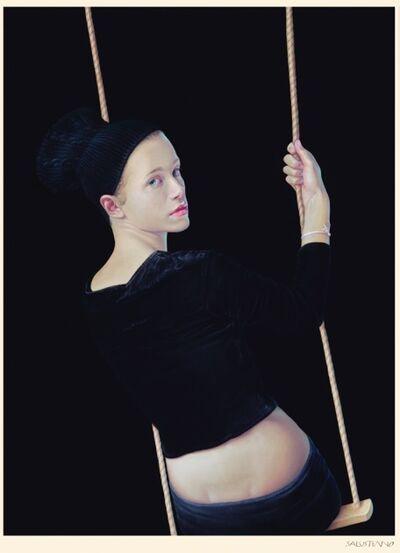 Salustiano, 'Presente Pluscuamperfecto Nº 4', 2018