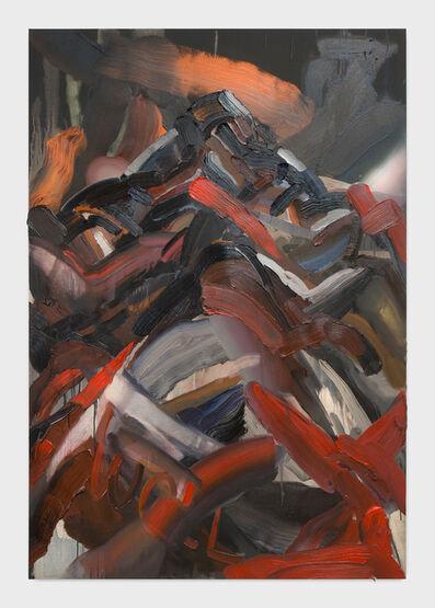 Andy Woll, 'Mt. Wilson (Las Meninas III)', 2020