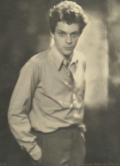 Laure Albin-Guillot, 'Michel Lemoine', 1935c/1948