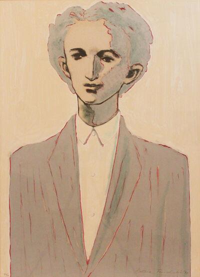 Katsura Funakoshi, 'The Long Tune', 1993
