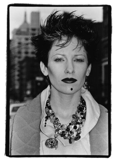 Amy Arbus, 'Beauty Mark', 1980-1990