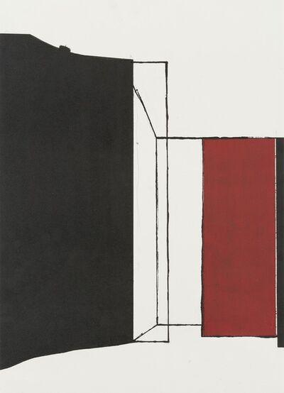 Akiko Mashima, 'Space 14-25', 2014