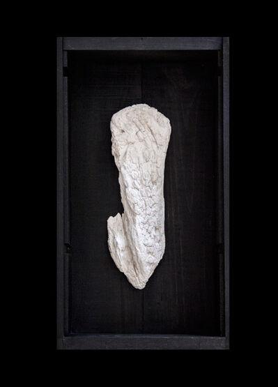 Aya Eliav, 'Petrify #05 white', 2018