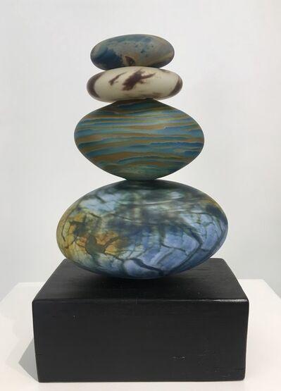 Thor and Jennifer Bueno, 'Briny Stones'