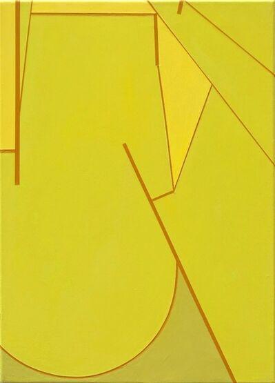 Isabelle Borges, 'Alphabet 4', 2019
