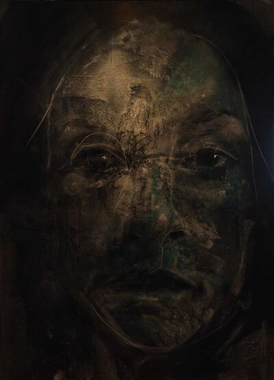 William Stoehr, 'Laine 10'