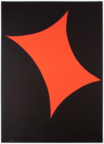 Leon Polk Smith, 'Color Forms (E)', 1974