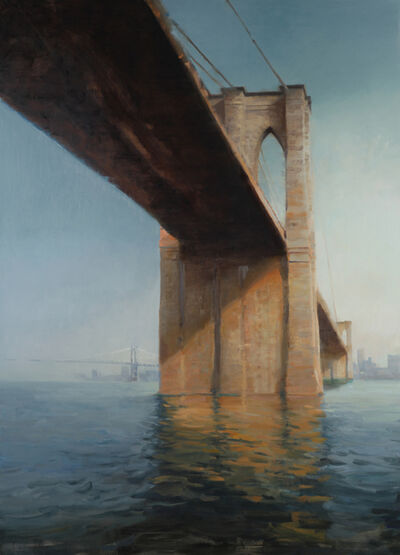 Kim Cogan, 'Brooklyn Bridge', 2018