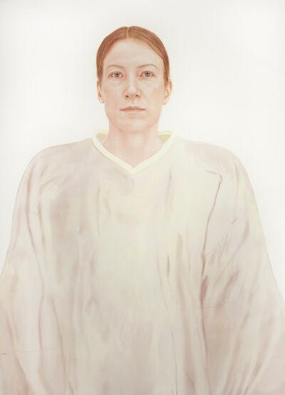 Maria Nordin, 'Armor', 2017