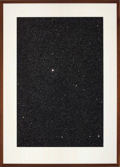 Thomas Ruff, '16h 28m/-60°', 1992