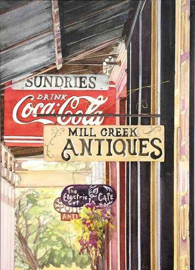 Margaret Buie, 'Antiques and Coca Cola II', ca. 2018