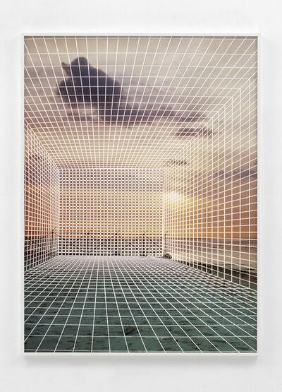 Taiyo Onorato & Nico Krebs, 'X5', 2019