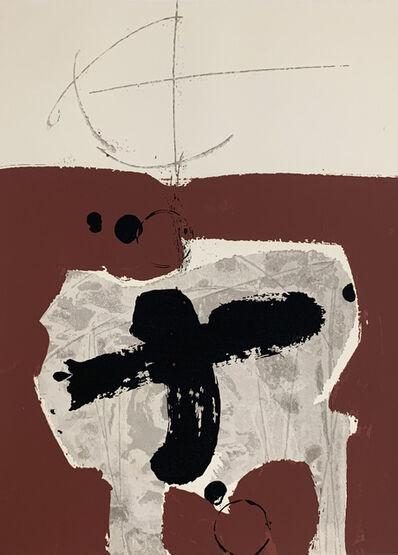 Manolo Millares, 'Mutilados de Paz', 1965