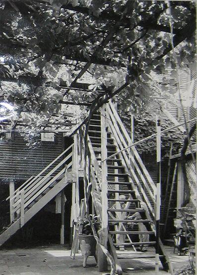Grete Stern, 'Patio en la Boca (Carlos F Melo), 1965', 1985