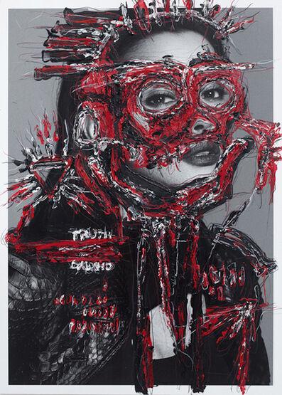 Hunter & Gatti, 'IWMYAS, Untitled II', 2017