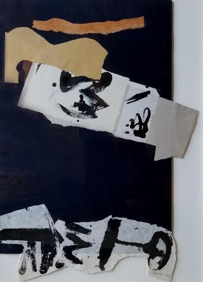 Francine Simonin, 'Territoires', 2000
