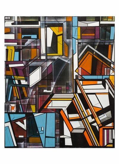 Alex Dorici, 'Senza Titolo', 2005-2015