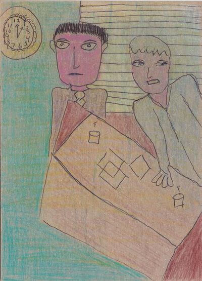 Joe Vernazza, 'Untitled #4', 1980-1990