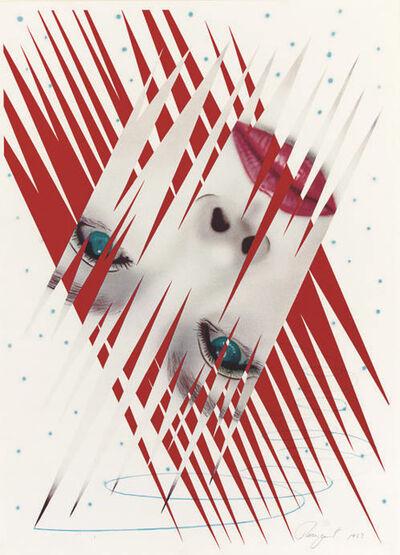James Rosenquist, 'Ice Point', 1983