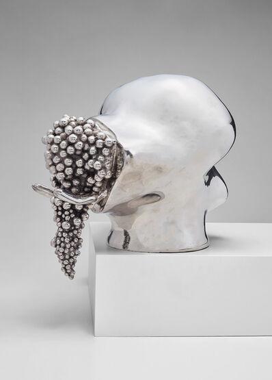 Joel Morrison, 'Bacchus/Mammoth Head', 2008
