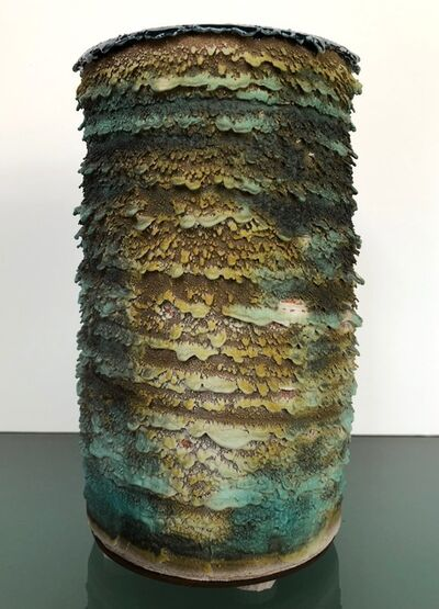 The Haas Brothers, 'Accretion vase', 2013