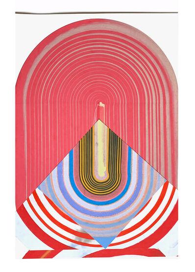 Erik Barthels, 'Gain / Frequency', 2020