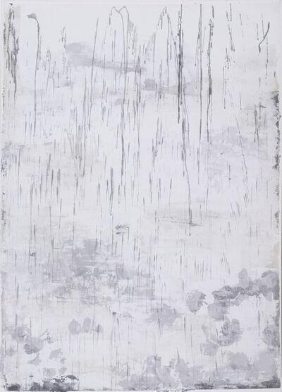 Yan Shanchun, 'Over the Lake No.16', 2016