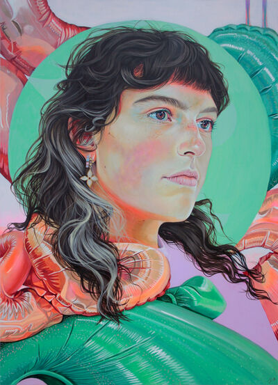 Martine Johanna, 'Sink in Sound', 2018