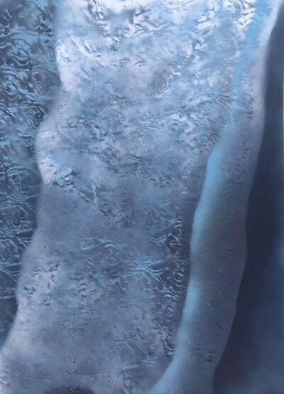 Jérémy Gobé, 'Pochoir de dentelle #4', 2019