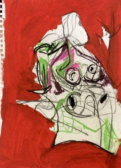 Sasha P.W., 'Untitled I', 2020