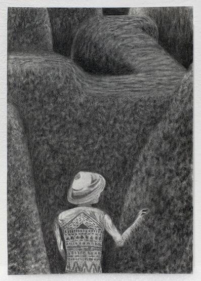 Jeff Olsson, 'Labyrinth', 2015