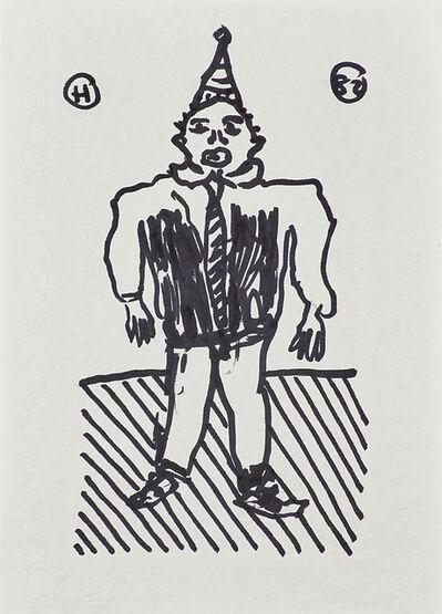 Michael Hafftka, 'Untitled', 1982