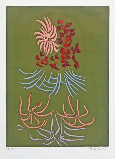 Jacques Herold, 'Sans titre - Untitled', 1974